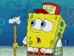SpongeBob Meets the Strangler (061)