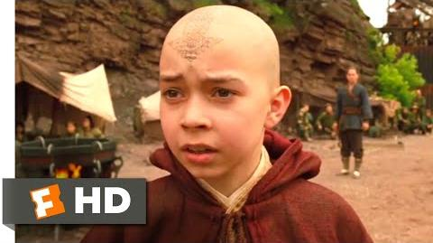 The Last Airbender (2010) - Earthbenders Revolt! Scene (2 10) Movieclips