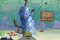 Spongebob squarepants lights camera pants 2