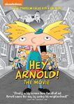 Hey Arnold Movie DVD 2017 reissue