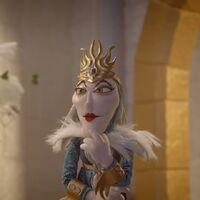 Queen Shimmerine