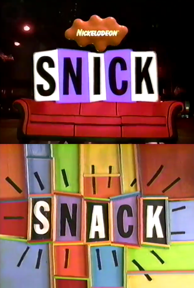 SNICK Snack