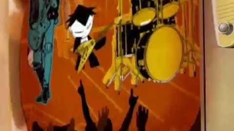 """Nickelodeon """"SLAM!"""" Intro (2002)"""