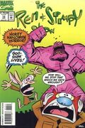 Ren and Stimpy issue 13