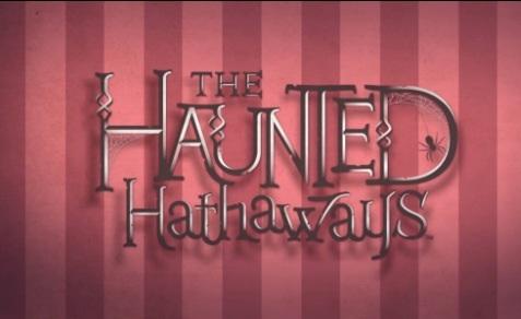 The Haunted Hathaways
