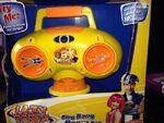 Lazy-town-bing-bang-boom-box-radio toy
