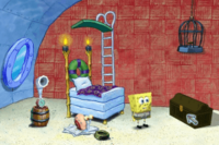 Spongebob squarepants the movie 2