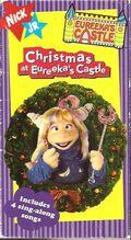 Eureeka's Castle Christmas at Eureeka's Castle VHS 2.jpg