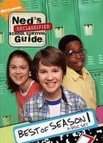 Ned's Declassified DVD = The Best Of Season 1.jpg