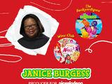 Janice Burgess