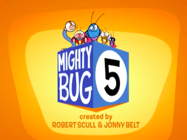 Mighty Bug 5