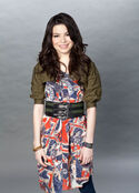 Miranda Cosgrove MTV photoshoot (2011) -3