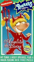 Angelica the Divine