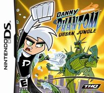 DP Urban Jungle video game