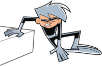 Danny Phantom trying to recover