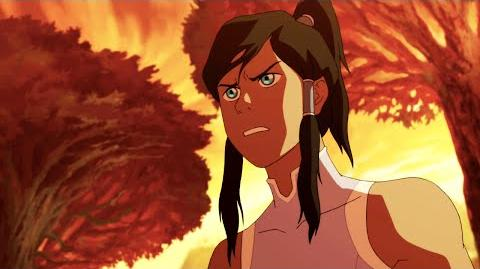 The Legend of Korra Book 3 Episode 9 'The Stakeout' Clip Nick