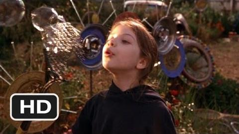Harriet the Spy (1 10) Movie CLIP - Windchime Garden (1996) HD