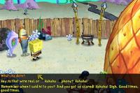 Spongebob squarepants the movie 4