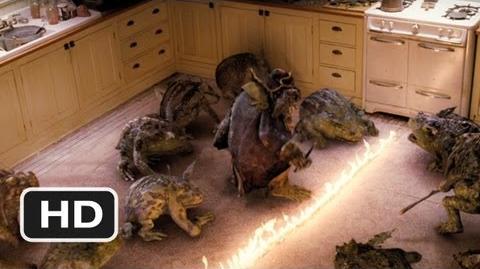 The Spiderwick Chronicles (7 9) Movie CLIP - Oven Bomb (2008) HD