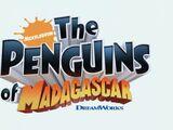 The Penguins of Madagascar
