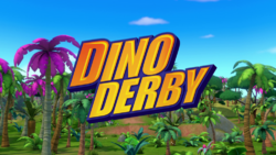 Dino Derby title card.png