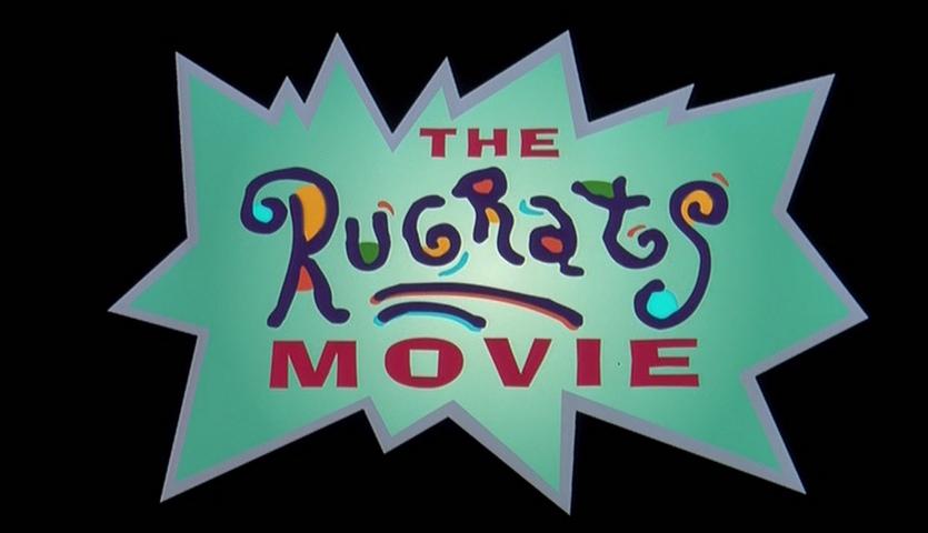 The Rugrats Movie Nickelodeon Fandom