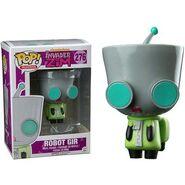 Robot GIR POP figure