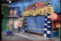 Playland Season 1