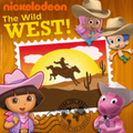 Nickelodeon - The Wild West! 2013 iTunes Cover
