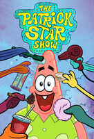 The Patrick Star Show poster