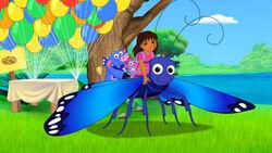 Dora's Rainforest Reunion.jpg