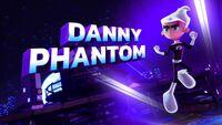 Danny in Nicktoons All-Star Brawl