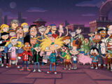 List of Hey Arnold! characters