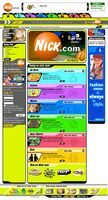 Nickelodeon website from october 2002 by mnwachukwu16 de7851c
