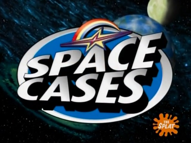 Space Cases