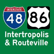 Intertropolis & Routeville