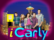 ICarly - Seattle