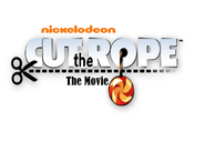 Cut The Rope The Movie Logo
