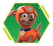 PAW-Patrol-character-Zuma