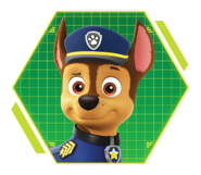 PAW-Patrol-character-Chase