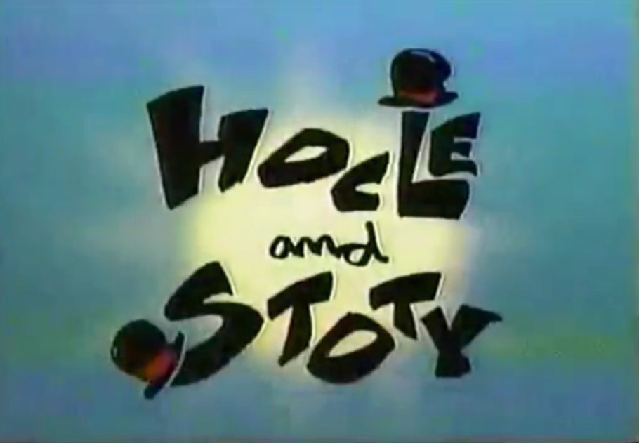 Hocle and Stoty