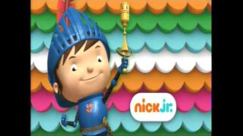 Nick Jr Curriculum Boards (2012-present) PART 2