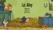 25a Cat Alley