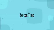 It's Pony (Short 4) Screen Time Titlecard