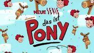 Das ist Pony Vorschau 1 Ab 4