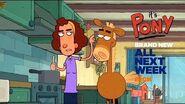 It's Pony bumper 2 - Nicktoons