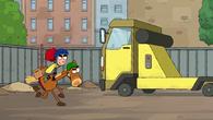 Delivery Pony 089