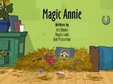 Magic Annie