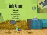 Sick Annie