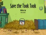 Save the Took Took